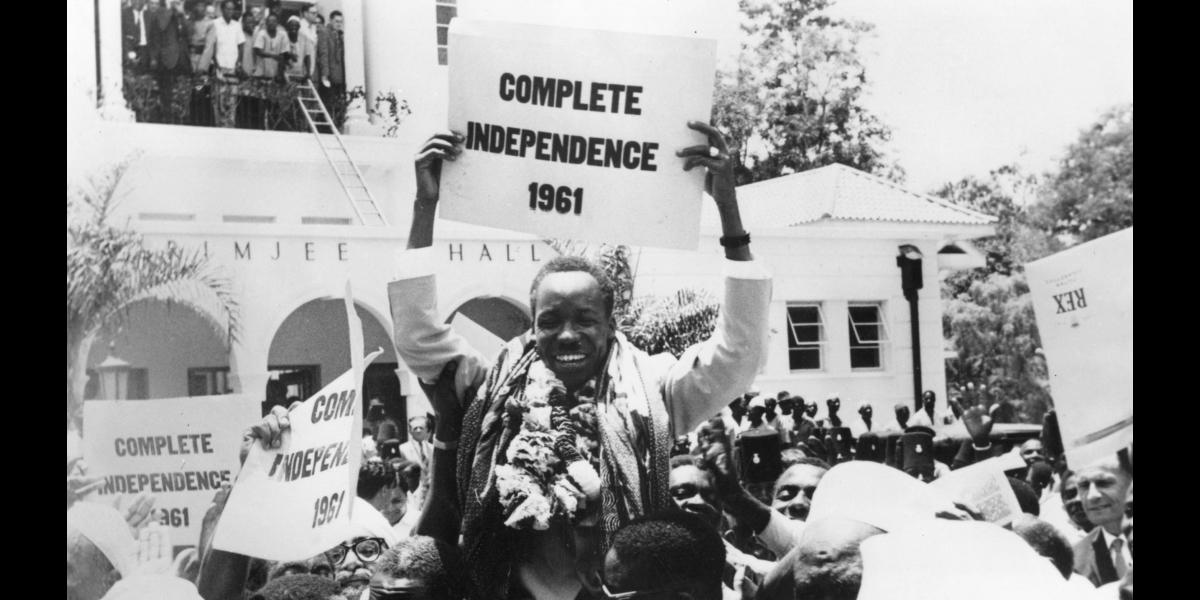 Uhuru wa Tanzania