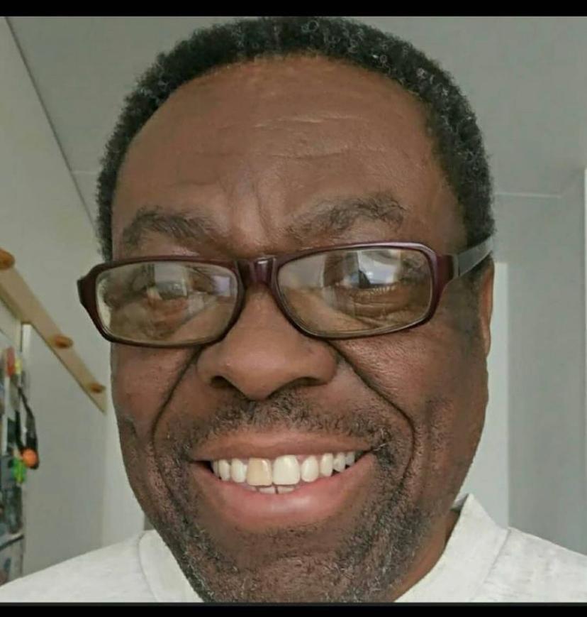 Mzee William Isaac Mjema